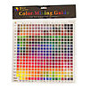 The Color Wheel Company : Magic Palette Mixing Guide