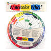 The Color Wheel Company : Watercolor Wheel