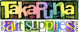Takapuna Art Supplies (World HQ)