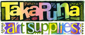 Takapuna Art Supplies