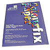 Colourfix 10 Sheets Assorted Cool A4
