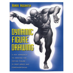 Drawing: Dynamic Figure Drawing
