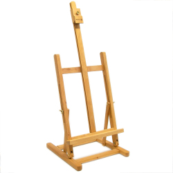 Easels: Reeves Surrey Table Easel