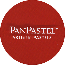 PanPastels: PanPastels 340.3 Permanent Red Shade