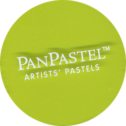 PanPastels: PanPastels 680.5 Bright Yellow Green