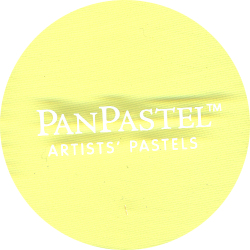 PanPastels: PanPastels 680.8 Bright Yellow Green Tint