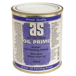 Oil: Art Spectrum Oil Prime