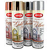 Krylon : Krylon Metallic Spray 8oz