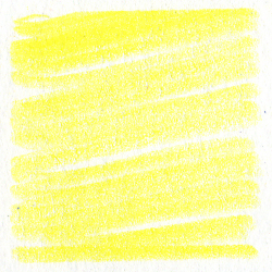Coloured Pencils: Faber-Castell Polychromo Pencils 104 Light Yellow Glaze