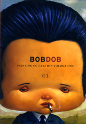 Misc: BobDob Painting Collection Vol. One