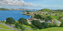 Devonport Panorama