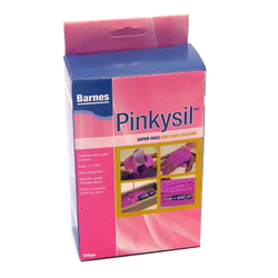 Latex: Pinkysil Silicone