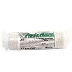 Plaster of Paris & Papier Mache: Plaster Wrap
