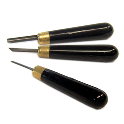 Tools: RGM Lino Carving Tools