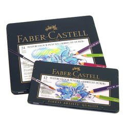 Sets: Faber-Castell Watercolour Albrecht Durer Pencil Sets