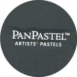 PanPastels: PanPastels 820.1 Neutral Grey Extra Dark
