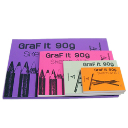 Pads: GraF it Assorted Sketch Pads