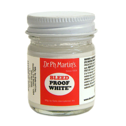 Watercolour -Professional: Dr. Ph. Martin's Bleed Proof White