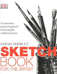 Drawing: Sketch Book for the Artist