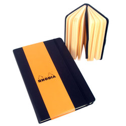 Sketchbooks: Rhodia Sketchbooks