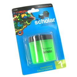 Sharpeners: Prismacolor Scholar Sharpener