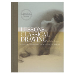 Drawing: Lessons in Classical Drawing