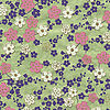 Papers: Decorative : Sakura Moss