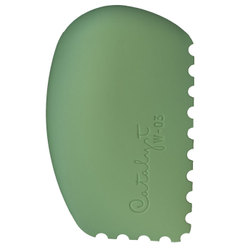 Blenders: Catalyst Silicone Wedges W-03