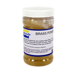 Special Effects: Brass Metal Powder