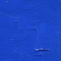 Oil -Professional: Gamblin 1980 Oil Colors 37ml S3 Cobalt Blue