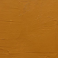 Oil -Professional: Gamblin 1980 Oil Colors 37ml S1 Yellow Ochre