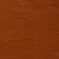 Oil -Professional: Gamblin 1980 Oil Colors 37ml S1 Raw Sienna