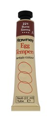 Watercolour -Professional: Daler-Rowney Egg Tempera 22ml