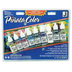 Inks: Pinata Alcohol Inks Exciter Pack