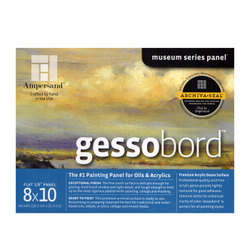 Art Board: Gessobord