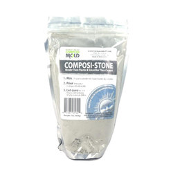 Plaster of Paris & Papier Mache: ComposiStone 1 pound