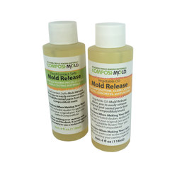 Resins & Urethanes: Mold Release