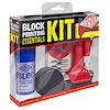 Printmaking : Block Printing Essentials Kit