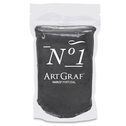 Misc.: ArtGraf No. 1 Kneadable Graphite Putty