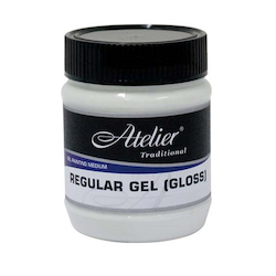Acrylic: Atelier Regular Gel 250ml