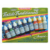 Hobby & Craft: Textile Paint/Markers : Textile Exciter Pack