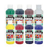 Paints: Acrylic -Student : Sargent Art Acrylic Paint 8oz