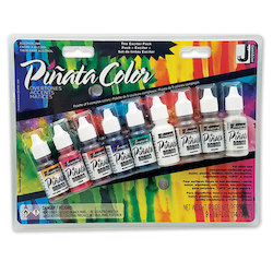 Pinata Alcohol Ink Overtones Exciter Pack